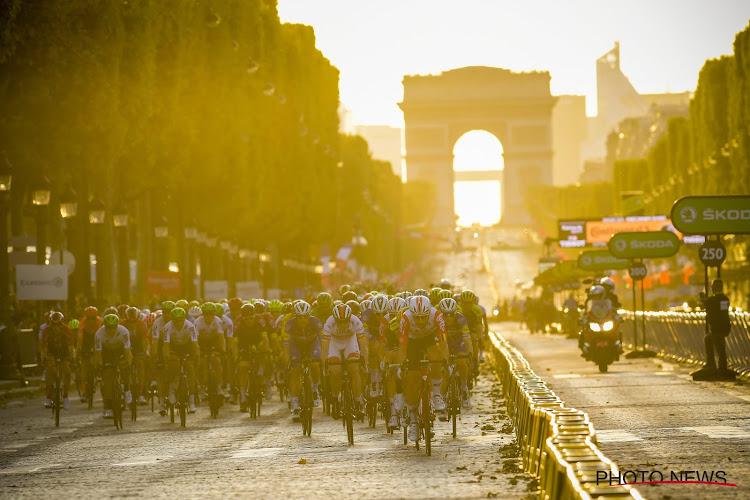 Ronde van Frankrijk 2020 - Rit 21: Mantes-la-Jolie - Paris Champs-Élysées: Zet Wout Van Aert een Belgisch orgelpunt als tiende winnaar in Parijs?