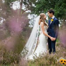 Wedding photographer Simone Janssen (janssen). Photo of 25.09.2017