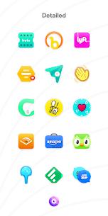 Nebula Icon Pack (MOD, Paid) v1.1.0 4