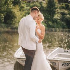Wedding photographer Asya Galaktionova (AsyaGalaktionov). Photo of 10.04.2018