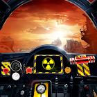 Drive Nuclear Train icon