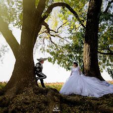 Wedding photographer Alma Romero (almaromero). Photo of 27.11.2017