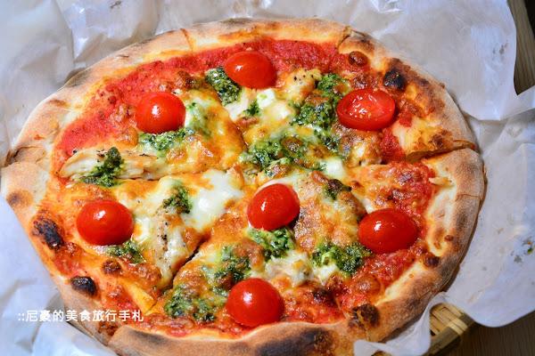 Duke's Pizza