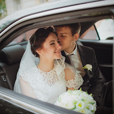 Wedding photographer Evgeniy Dobrunov (Dobrunov). Photo of 04.10.2013