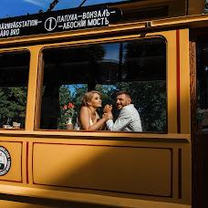 Wedding photographer Anastasiya Obolenskaya (obolenskaya). Photo of 06.10.2018