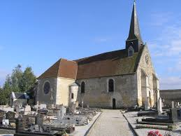 photo de eglise Saint Lhômer