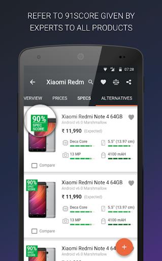 Mobile Price Comparison App Apk apps 7