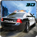 Grand Robbery Police Car Heist icon