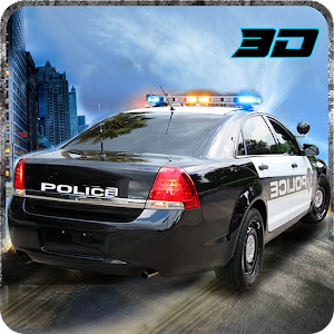 Grand Theft Police Car Pursuit for PC and MAC