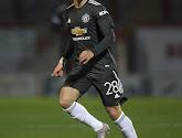 Le Club de Bruges cherche le successeur de Diatta : Un joueur de Manchester United et d'Aston Villa dans le viseur !