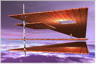 Photo: 2005 11 28 - R 05 04 23 030 w - D 065 - Juchnelda auf dem Dachboden