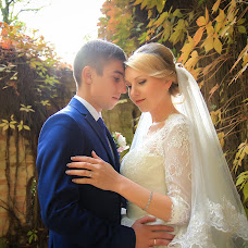 Wedding photographer Aleksandr Pimachev (vkadrestudio). Photo of 08.07.2017