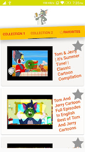 download tom and jerry cartoon compilation