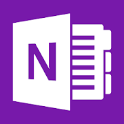 App Microsoft OneNote APK for Windows Phone