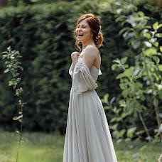 Wedding photographer Olga Shevchenko (BEZMATA). Photo of 04.07.2018