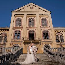 Wedding photographer Vladimir Djajic (vladimir3011). Photo of 14.09.2018