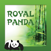 Royal Panda - Arlington
