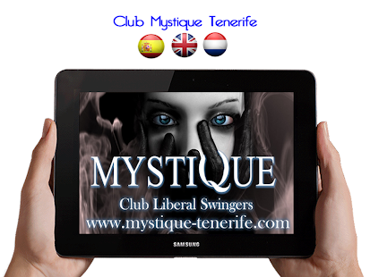 Mystique Tenerife- screenshot thumbnail
