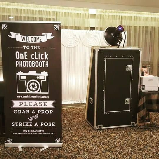 Awesome Photo booth hire Melbourne