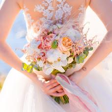 Wedding photographer Margarita Svistunova (MSvistunova). Photo of 04.07.2017