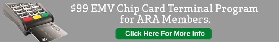 $99 EMV Program - ARA