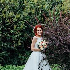 Wedding photographer Katya Solomina (solomeka). Photo of 29.05.2018