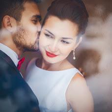 Wedding photographer Pavel Rodionov (rodionov811). Photo of 16.02.2015