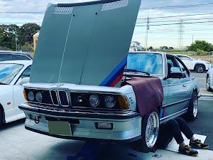 6シリーズ E24 M635CS iのカスタム事例画像 DD6さんの2020年11月18日06:33の投稿