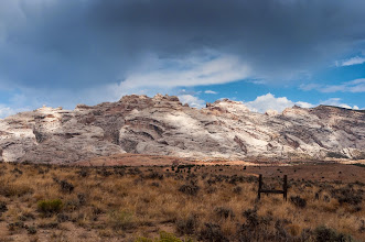 Photo: Along Cub Creek Road, Dinosaur National Monument, CO