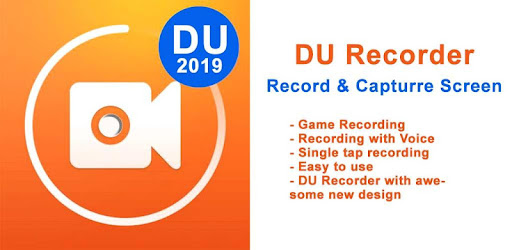 DU Recorder-Record & Capture Screen 1 0 (Android) - Download APK