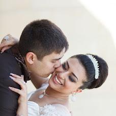 Fotografo di matrimoni Mamed Mamedov (Mamed086). Foto del 29.07.2013