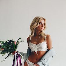 Wedding photographer Natalya Agapova (NatashaAgapova). Photo of 12.04.2018