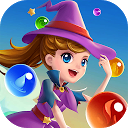 Witch Magic: Bubble Shooter APK