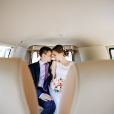 Wedding photographer Tonya Timofeeva (mononoke). Photo of 20.01.2018