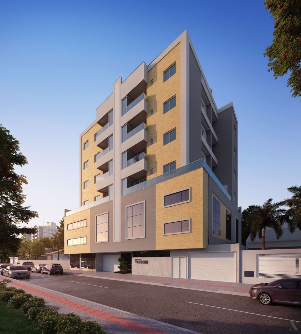 Apartamento no Edifício Verbena com 2 dormitórios à venda por R$ 600.000 – 88338025 – Nações – Balneário Camboriú/SC
