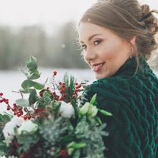 Свадебный фотограф Таня Афанасьева (teneta). Фотография от 08.01.2016