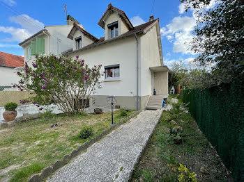maison à Beauchamp (95)