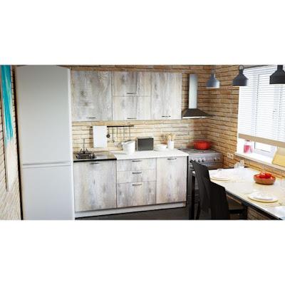 Кухонный гарнитур Арина экстра, 1700 мм