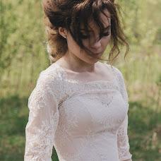 Wedding photographer Anton Todorov (tdtoha). Photo of 04.06.2018