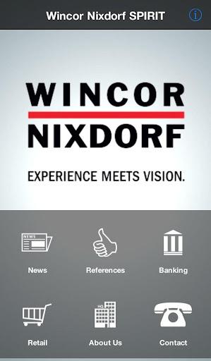 Wincor Nixdorf SPIRIT