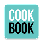 CookBook - the recipe manager Icon