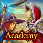 Kings Hero 2: Academy Icon