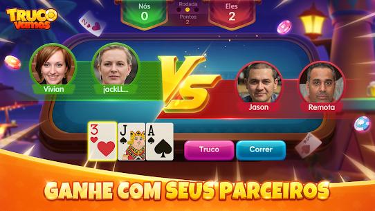 Truco Vamos: Free Card Game Online 4