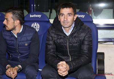 La défaite de trop : le coach d'Alavès prend la porte
