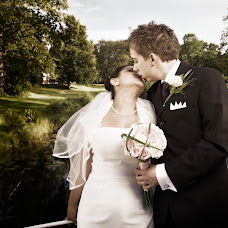 Wedding photographer Pär Söderman (soderman). Photo of 23.02.2015
