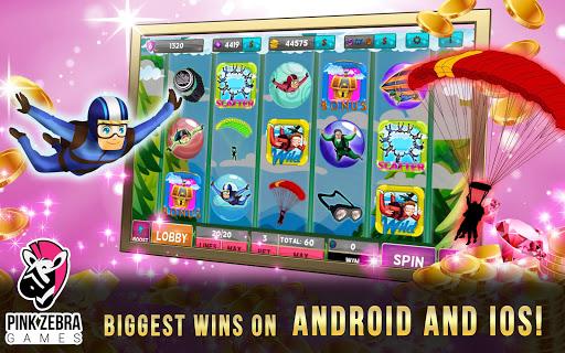 免費下載博奕APP|Sky Diving Slots app開箱文|APP開箱王