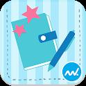 ナースポケット 看護師のためのスケジュール帳・シフト管理 icon