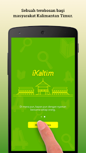 iKaltim- screenshot thumbnail