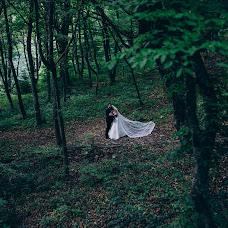Wedding photographer Dato Koridze (Photomakerdk). Photo of 12.07.2016