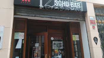 Soho Bar Ferrol